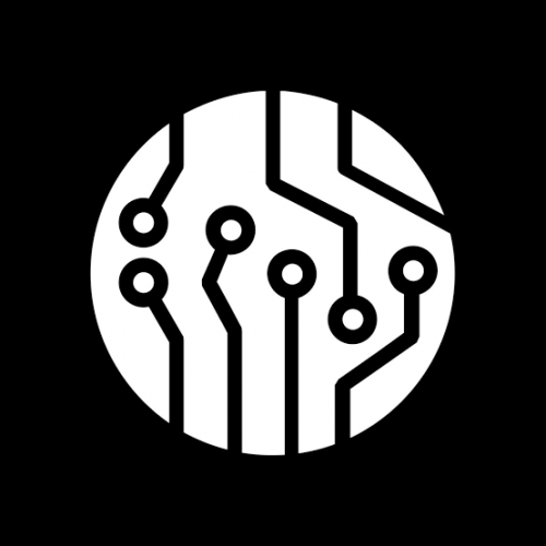 CIRCUIT RECORD LABEL logotype