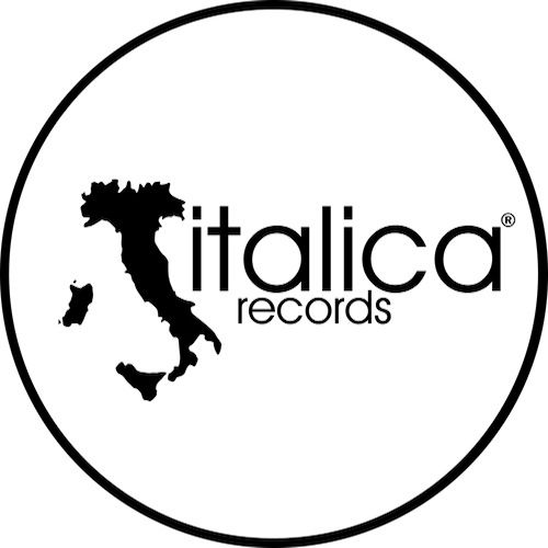 Italica Records logotype