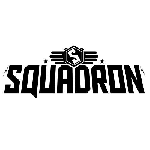 Squadron Music logotype