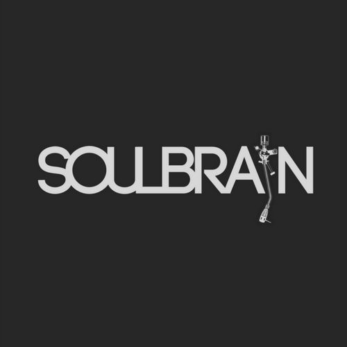 Soul Brain Records logotype