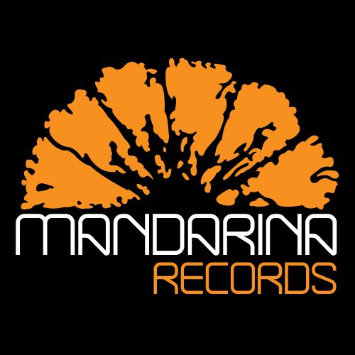 Mandarina Records logotype
