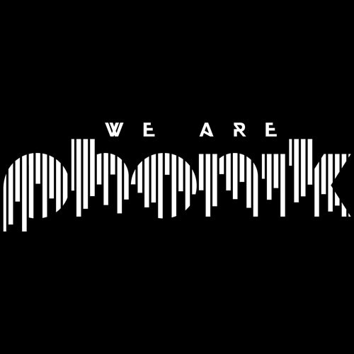 We Are Phonik logotype