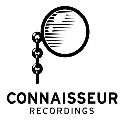 Connaisseur Recordings logotype