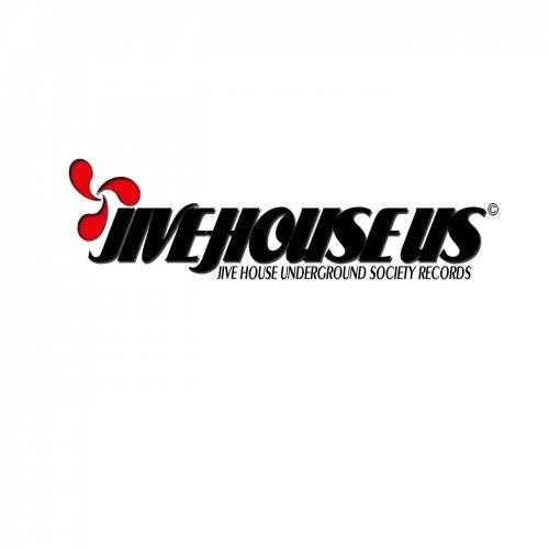Jive House US Records logotype