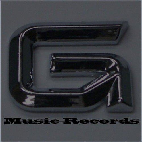 G Music Records logotype