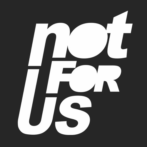 Not For Us Records logotype