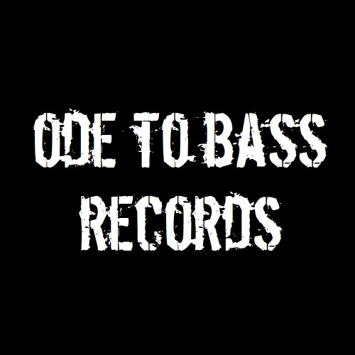 Ode To Bass Records logotype