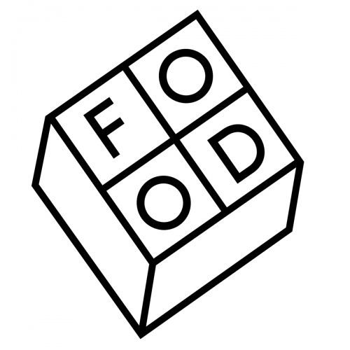 Food Music logotype