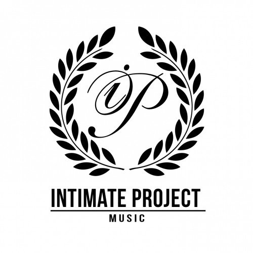 Intimate Project Music logotype