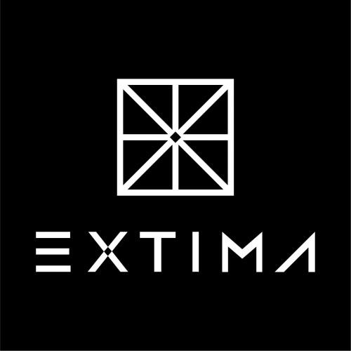 EXTIMA logotype