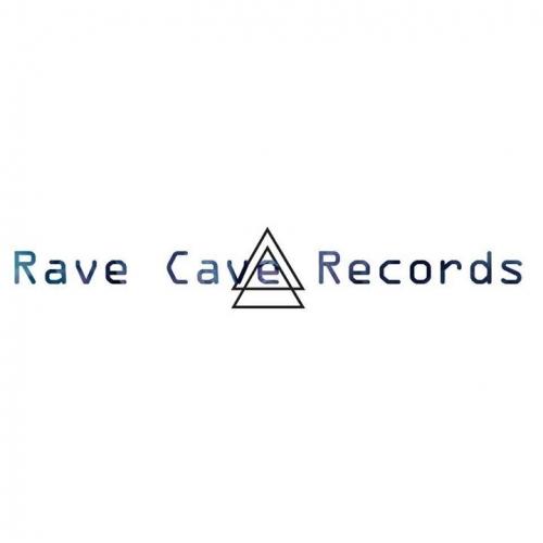 Rave Cave Records logotype