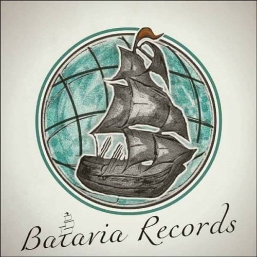 Batavia Records logotype