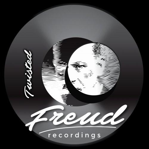 Twisted Freud Recordings logotype