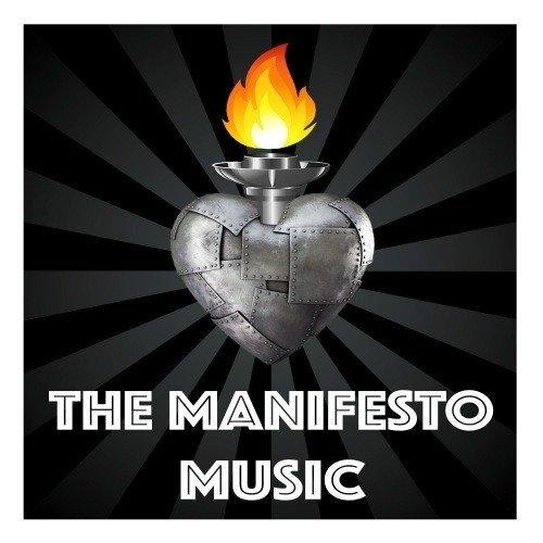 The Manifesto Music logotype
