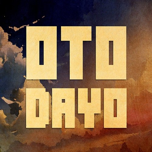 Otodayo Records logotype