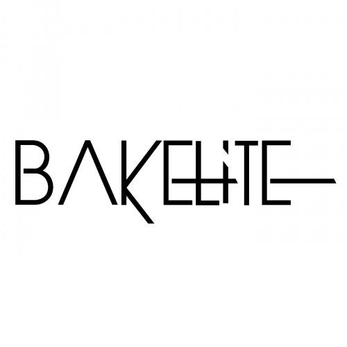 Bakelite logotype