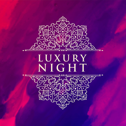 Luxury Night logotype