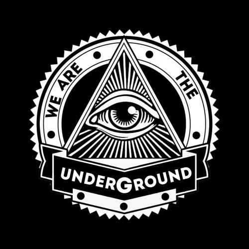 We Are The Underground logotype