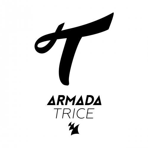 Armada Trice logotype