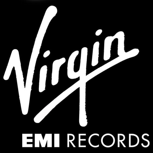 Virgin EMI Records logotype