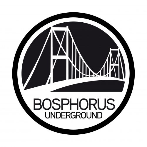 Bosphorus Underground Recordings logotype