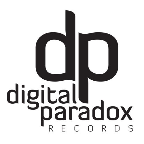 Digital Paradox Records logotype