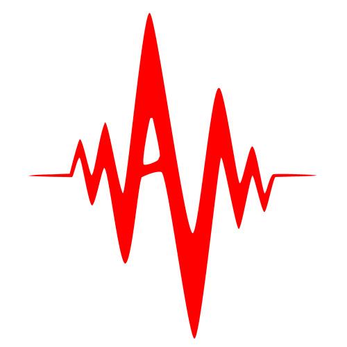 Adrenaline Records logotype
