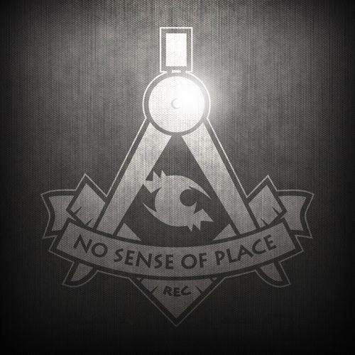 No Sense Of Place Records logotype