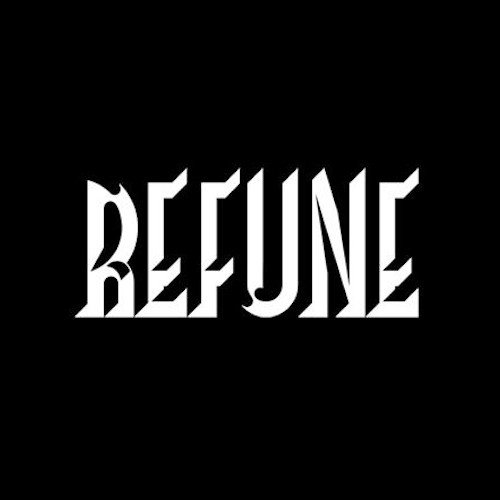 Refune Records logotype
