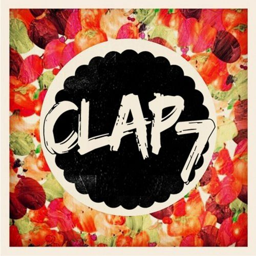 Clap7 Label logotype