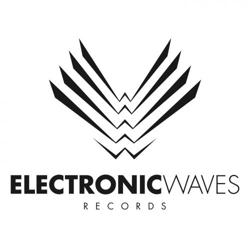 Electronic Waves Records logotype