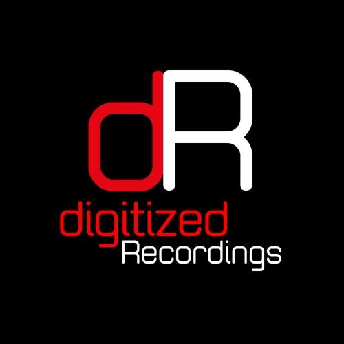 Digitized Recordings logotype