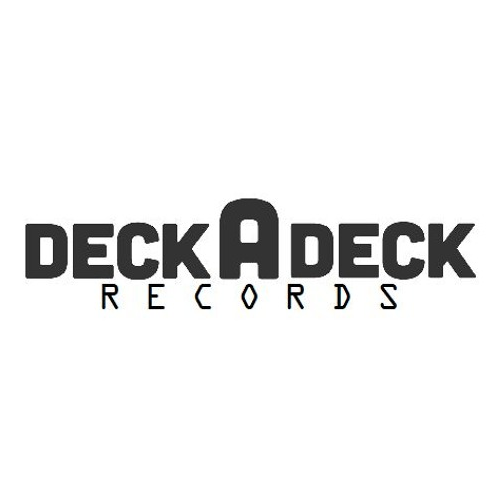 DECKADECK Records logotype