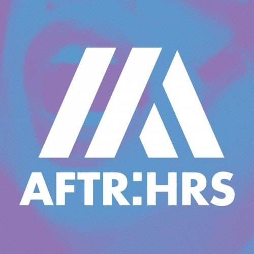 AFTR:HRS logotype