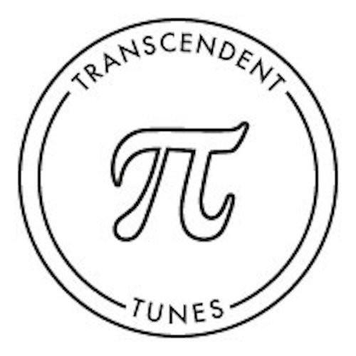 Transcendent Tunes logotype