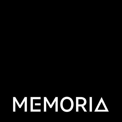 Memoria Recordings logotype