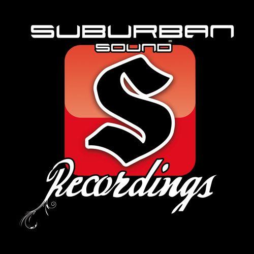 Suburban Sound Recordings logotype