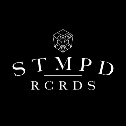 STMPD RCRDS logotype