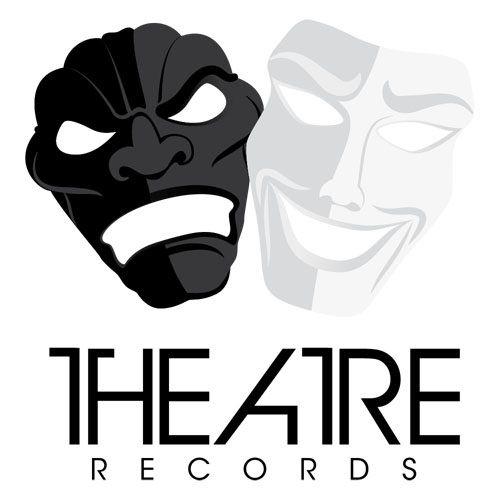 Theatre Records logotype