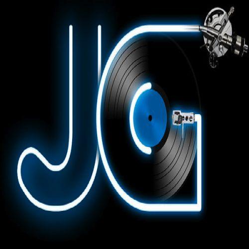 JG Records logotype