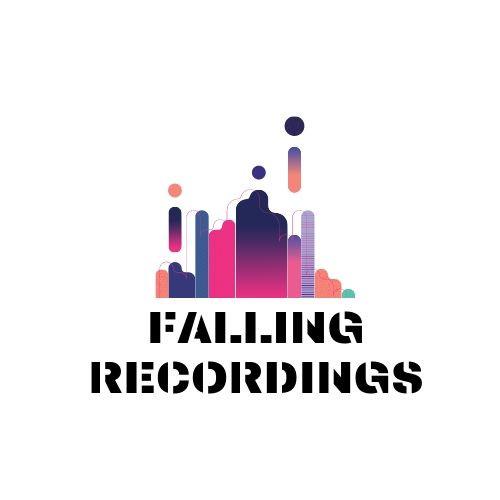 Falling Recordings logotype