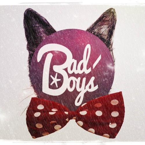 Bad Boys recordings logotype