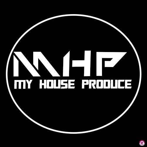 My House Produce logotype