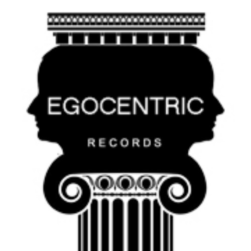 Egocentric Records logotype