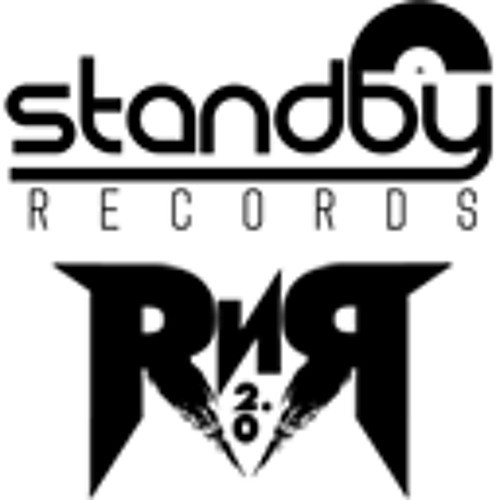 StandBy Records logotype