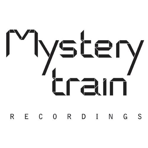 Mystery Train Recordings logotype