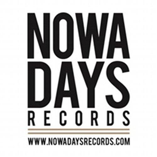 Nowadays Records logotype
