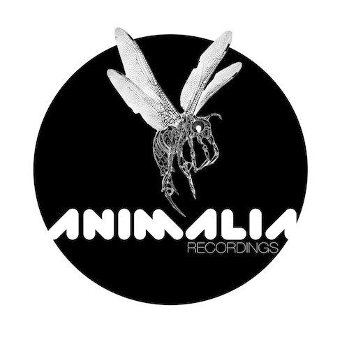 Animalia Recordings logotype