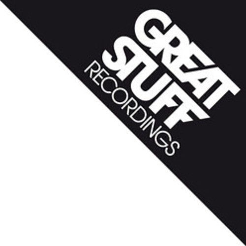 Great Stuff Recordings logotype