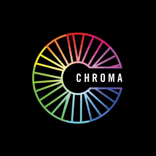 Chroma Records logotype